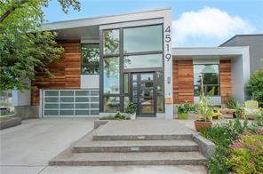 Stanley Park Detached Parkhill real estate listing Calgary