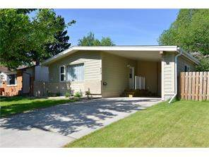 Acadia Real Estate, Detached home Calgary