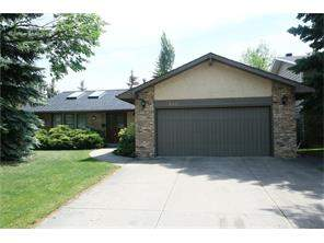 840 Woodpark WY Sw, Calgary, Woodlands Detached Real Estate: