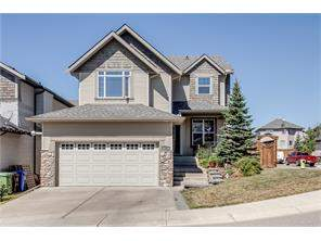 Detached Royal Oak real estate listing Calgary