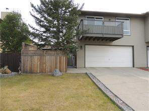 Glenbow Real Estate: Attached home Cochrane