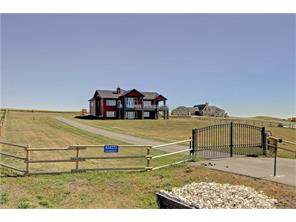 MLS® #C4134518 434272 Clear Mountain DR E Clear Mountain Estates Rural Foothills M.D. Alberta