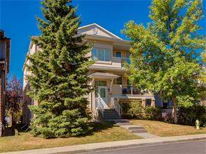 #301 1921 25 ST Sw, Calgary Richmond Apartment Real Estate: