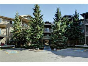 Elk Run Homes for sale: Apartment Canmore