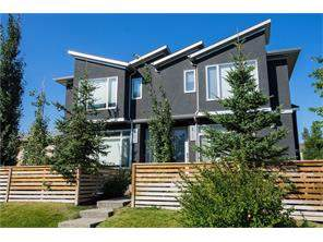 Glengarry Killarney/Glengarry Homes for sale: Attached Calgary