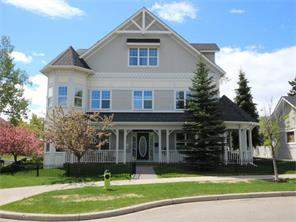 Garrison Woods Garrison Woods Real Estate: Attached Calgary