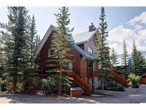Benchlands Benchlands Homes for sale, Attached Canmore
