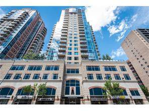 Downtown Commercial Core Calgary Apartment Foreclosures