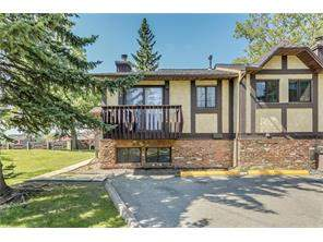 Ranchlands Real Estate: Attached home Calgary Homes for sale