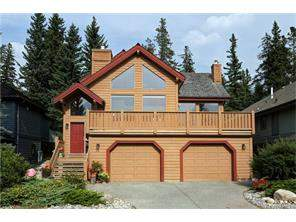 139 Benchlands Tc in Benchlands Canmore-MLS® #C4134692