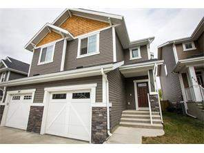 Attached River Song real estate listing Cochrane