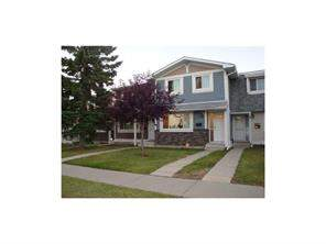 Marlborough Park Homes for sale, Attached Calgary