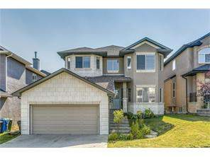 Detached Springbank Hill real estate listing Calgary Homes for sale