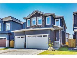 Detached Kinniburgh real estate listing Chestermere