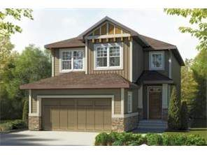 Cranston Calgary Detached Foreclosures