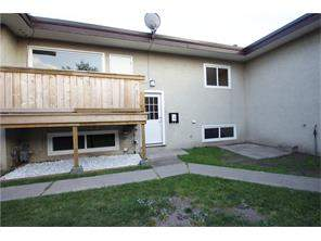 #5 812 Mcneill RD Ne, Calgary, Mayland Heights Attached Homes For Sale Homes for sale