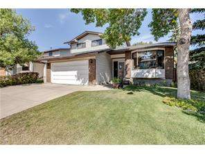 31 Castlefall Gv Ne, Calgary, Castleridge Detached homes