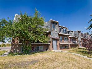 Homes For Sale located at #104c 431 Huntsville CR Nw, Calgary MLS® C4134960 Homes for sale