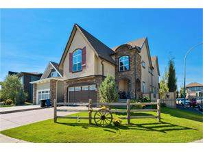 168 Marquis Gv Se, Calgary, Mahogany Detached homes