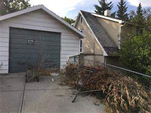 Renfrew Detached home in Calgary Listing