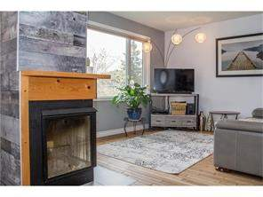 4527b 19 AV Nw, Calgary, Montgomery Attached Real Estate: