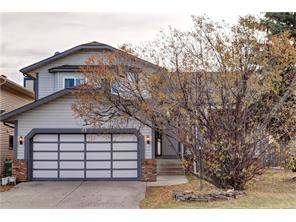 Detached Shawnessy real estate listing Calgary