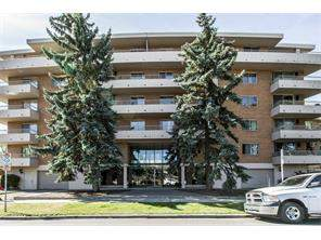 Upper Mount Royal Apartment Upper Mount Royal Calgary Real Estate