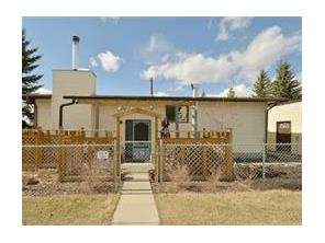 Attached Glenbow real estate listing Cochrane