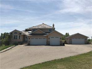 11 Country Lane Dr in Country Lane Estates Rural Rocky View County-MLS® #C4135117