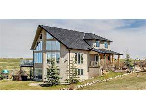 Red Deer Lake Rural Foothills M.D. Detached homes Homes for sale