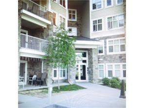 Apartment Mahogany real estate listing Calgary