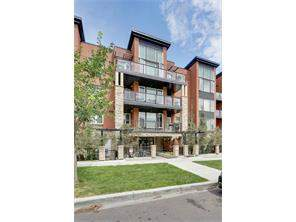 Lower Mount Royal Calgary Apartment Homes for Sale