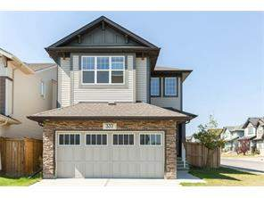 337 Skyview Ranch WY Ne, Calgary, Skyview Ranch Detached Real Estate