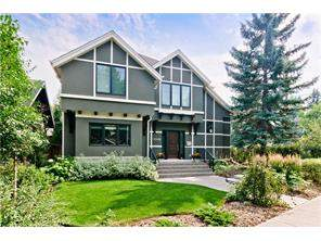 Elbow Park Calgary Detached Homes for Sale Homes for sale