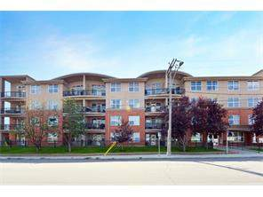 Kingsland Real Estate: Apartment home Calgary
