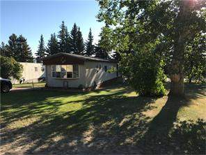 None Real Estate: Mobile home Trochu