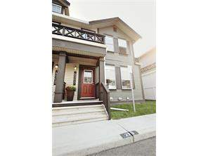 #4503 1001 8 ST Nw, Airdrie, Williamstown Attached Homes