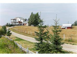 263211 Rge RD 41 in  Rural Rocky View County-MLS® #C4135436