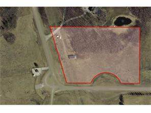 Springbank Land Springbank Real Estate listing 41190 Circle 5 Es Rural Rocky View County MLS® C4135467