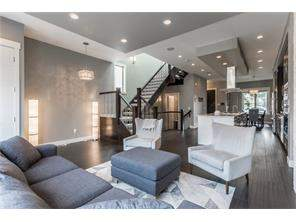 226 24 AV Nw, Calgary, Tuxedo Park Attached Real Estate: