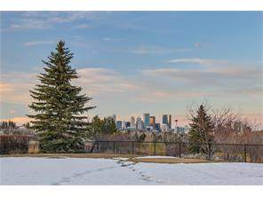 Britannia Britannia Real Estate, Detached home Calgary