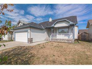 124 Hillview Rd, Strathmore, Hillview Estates Detached,Hillview Estates