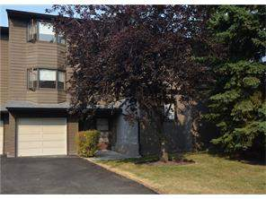 Attached Glamorgan Real Estate listing #97 23 Glamis DR Sw Calgary MLS® C4135549 Homes for sale