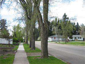 530 8th ST Sw, High River, Land homes