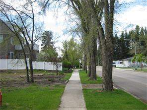McLaughlin Meadows Real Estate, Land High River