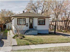 #a 1427 20 AV Nw, Calgary, Capitol Hill Rental Homes Homes for sale