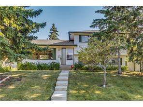 8 Hunterquay PL Nw, Calgary, Huntington Hills Detached