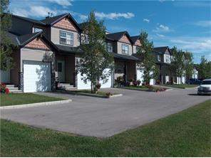 Lineham Acres High River Attached homes Homes for sale