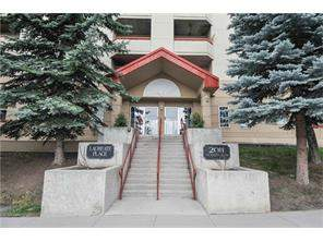 #407 2011 University DR Nw, Calgary, University Heights Apartment Homes for sale