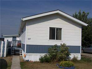 None Olds Mobile Homes for Sale
